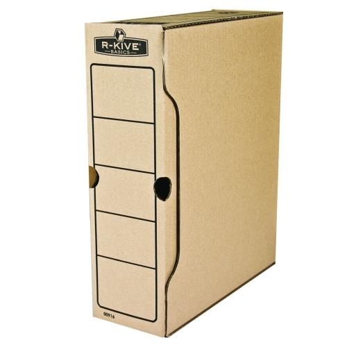 Archivační box Fellowes R-Kive A4 100mm (10ks)