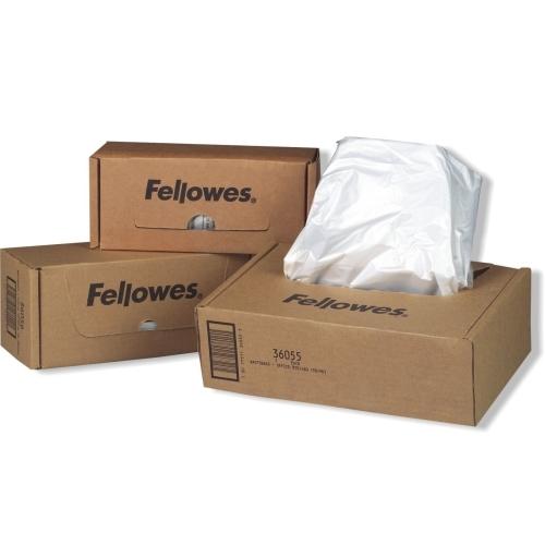 Odpadní pytle pro skartovač Fellowes 99Ci, 99Ms, Automax 100M, 130C, 150C, 200C, 200M