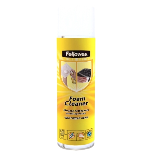 Pěna Fellowes na čištění povrchů  400 ml